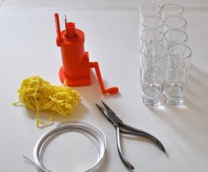 DIY Vase de Mai #1